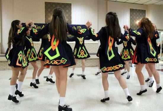 about Shovlin Academy of Irish Dance